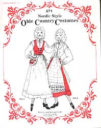 The Costume Page - Ethnic & Folk Costume