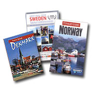 Travel & Scenic Books