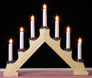 Electric Candelabra