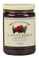Swedish Queen's Blend Preserves